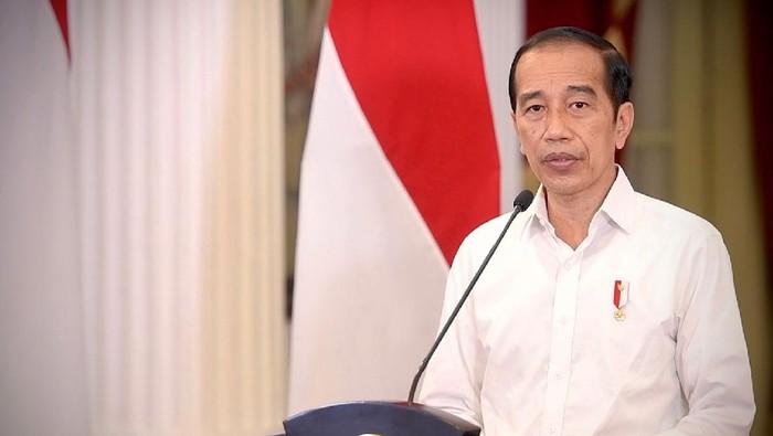 Pesan Penting Jokowi di Hari Kesaktian Pancasila 2021  Baca artikel detiknews,